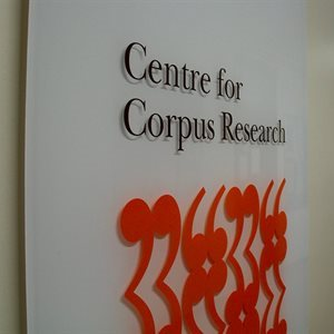 "Publication of edited collection ""Corpus Linguistics, Context and Culture"""