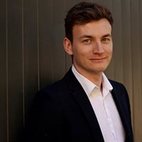 University Women's Choir appoint Jack Apperley as Conductor for 2019/20