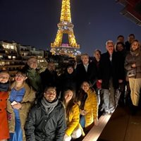 Project Meeting of EUTIP Network in Paris