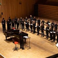 Birmingham University Singers announce concert tour to Germany and France in 2020