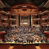 UoB Voices perform Mahler's 'Symphony of a Thousand' with City of Birmingham Symphony Orchestra