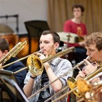 Success for UoBMS Brass Band at UniBrass