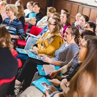 Postgraduate study in Shakespeare: an open day in Stratford-upon-Avon