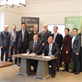 University signs momentous research agreement