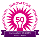 BCRRE ranks as part of the innovation top 50