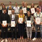 Young Investigator Award Success at ECSS
