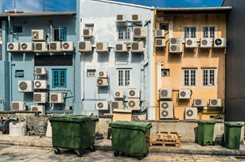 AC Units on Buildings 450px