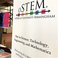 STEM, LGBTQ and YOU: A conference exploring LGBTQ+ experiences in STEM