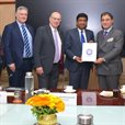 Birmingham partners with India's rail chiefs on postgraduate education