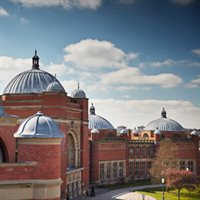University of Birmingham and Oxford Lieder announced as Artistic Partners