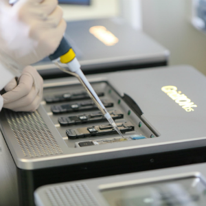 Large study in UK NHS labs shows gold-standard accuracy of Oxford Nanopore's COVID-19 test LamPORE for both symptomatic and asymptomatic patients