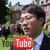 Tongzhou Lei, Money Banking and Finance BSc | Research Institute of Tsinghua in Shenzhen (RITS) China exchange program