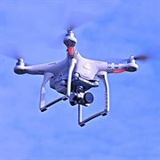 Police drones treble - time for guidance