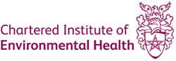 Chartered Institute of Environmental Health logo