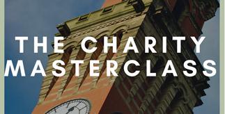 Charity Masterclass