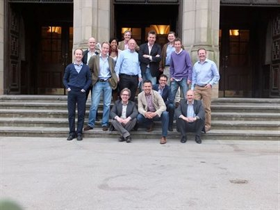 Class of 1988 Mechanical Engineering reunion