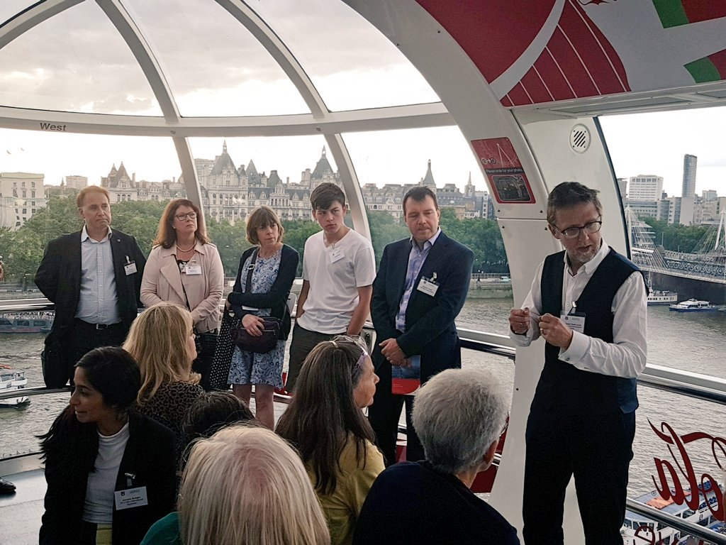 London Eye Event