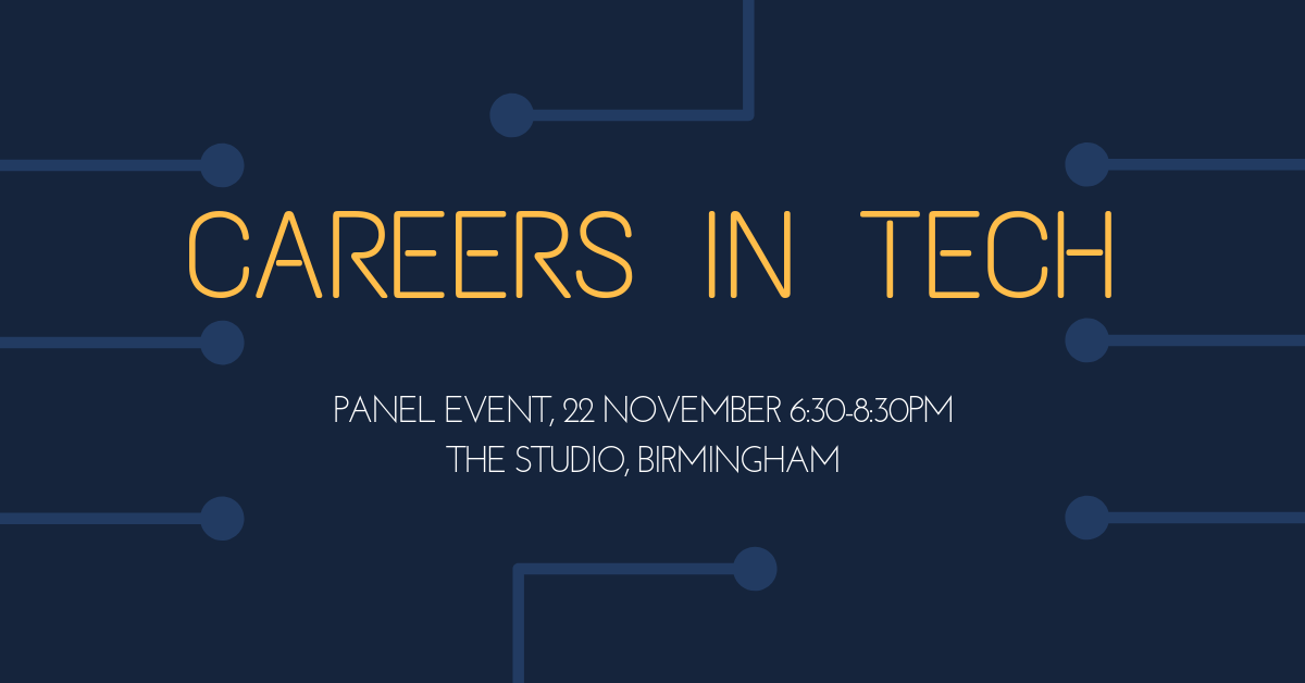 Careers in tech - final