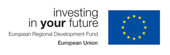 European Regional Development Fund: investing in your future