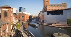 Birmingham shaped us; we shape Birmingham