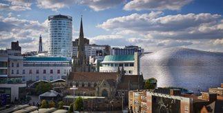 Why choose Birmingham?