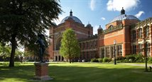 Aston webb panorama