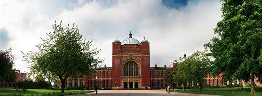 英國伯明翰大學社會科學學院