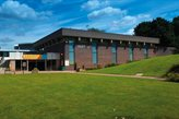 Munrow Sports Centre