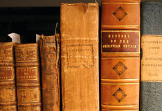 Rare Books and Printed Collections
