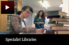 Specialist Libraries