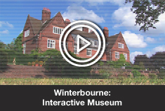 Winterbourne: Interactive Museum