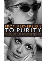 Cover of From Perversion to Purity edited by Lisa Downing
