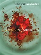 Inferno by Dante Alighieri translated by Steve Ellis