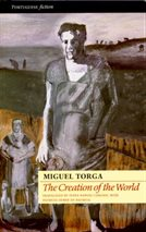 The Creation of the Word by Miguel Torga translated by Patricia Odber and Ivana Carlsen