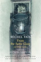 Michael Fais From the Same Glass cover
