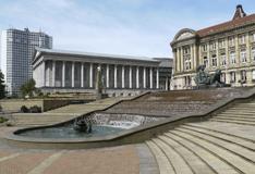 Living in Birmingham