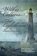 'The Lighthouse', Wilkie Collins