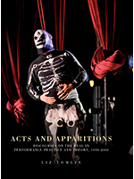 Acts and Apparitions by Liz Tomlin