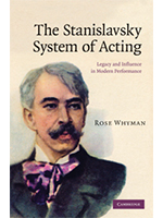 Stanislavsky System of Acting by Rose Whyman