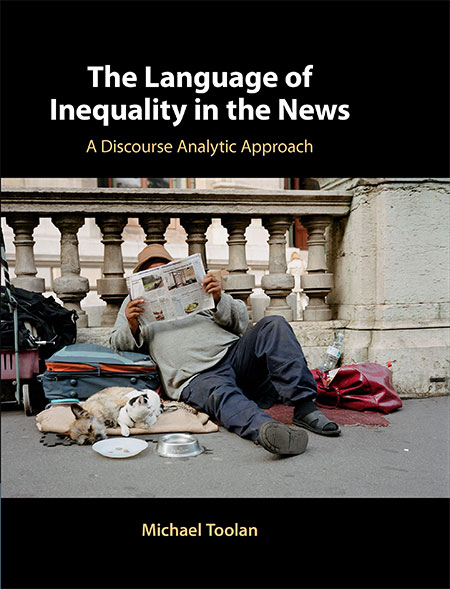 The Language of Inequality in the News