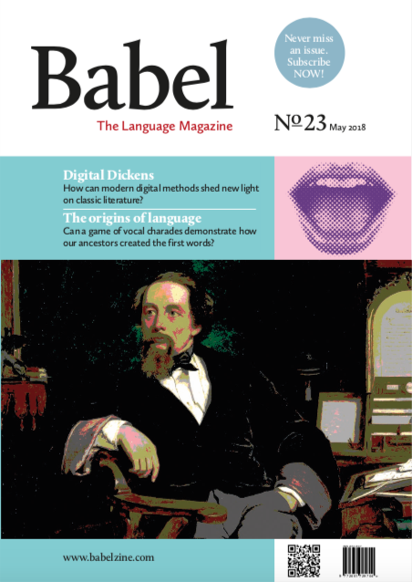 babel-23-cover