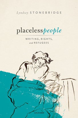 Placeless People book cover