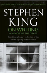 Stephen King 'On Writing'