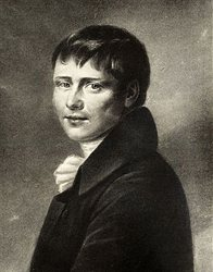 Photo of Heinrich von Kleist