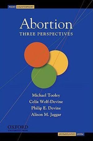 Abortion: three perspectives
