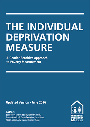 The Individual Deprivation Measure