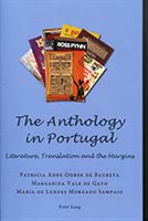 The Anthology in Portugal edited by Patricia Odber de Baubeta