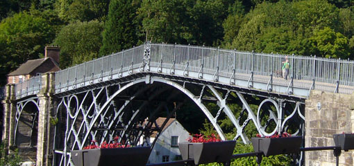 Photo of Ironbridge