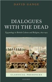 Dialogues with the Dead book cover