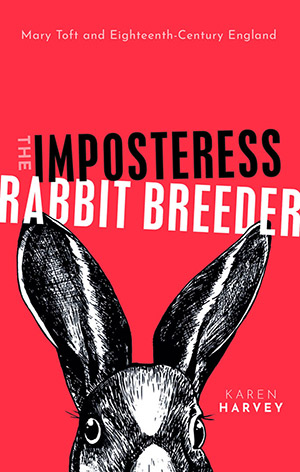 The Imposteress Rabbit Breeder